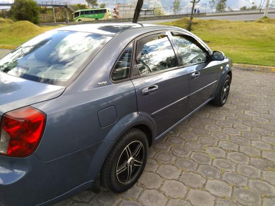 Vendo Chevrolet Optra Desing 2007 , $ 10.200