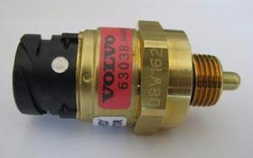 Sensor Pressão Oleo Motor Fh Nh Até 2006