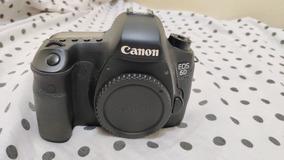 Canon 6d (usada)