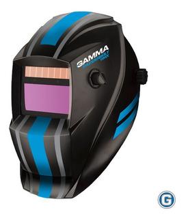 Máscara Careta Fotosensible Soldar Gamma G3481 Sim Esab Dogo