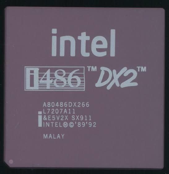 Itautec 486 Dx2 66 Funcionando, Raridade Para Colecionador