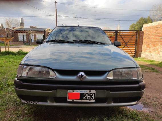 Renault R19 Full
