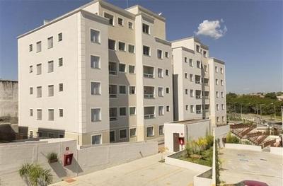 Apartamento Com 2 Dormitórios, 1 Suíte E 1 Vaga No Bosque Dos Eucalíptos - Codigo: Ap0981 - Ap0981