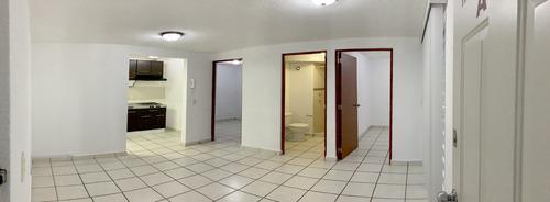 Imagen 1 de 12 de Bonito Departamento En Barrio Los Reyes - Iztacalco., 65885