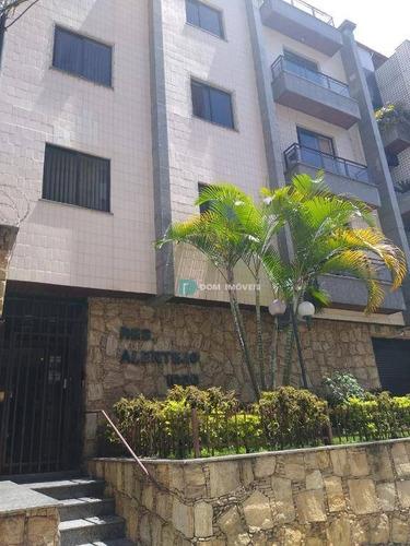 Apartamento Com 2 Quartos À Venda, 88 M² Por R$ 257.000 - Cascatinha - Juiz De Fora/mg - Ap1232