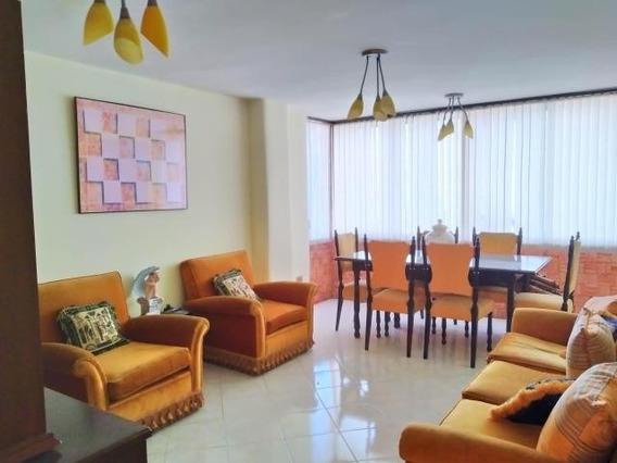 Apartamento En Ven Venta En San Jacito Cdg-20-486 Lav