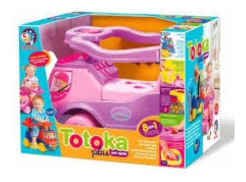 Totokinha Plus Menina - 3018 Cardoso