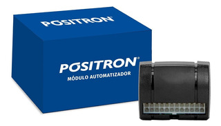 Módulo Cierre Automatico Espejo Retrovisor Positron