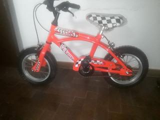 Bicicleta Rodado 12 Kelinbike