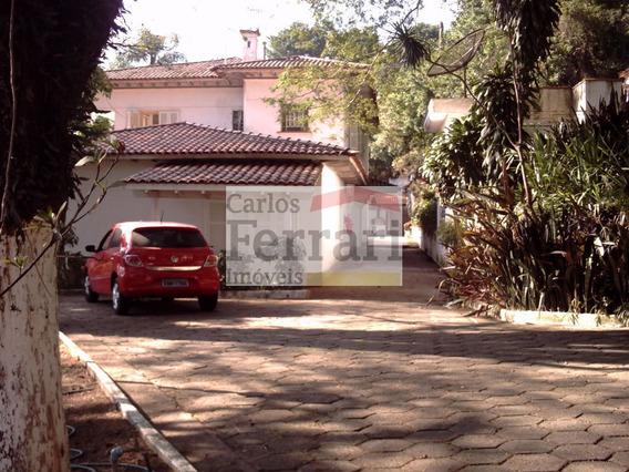 Imovel Proximo A Avenida Cantareira - Cf5815