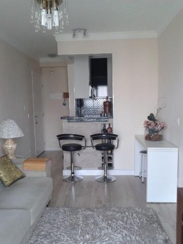 Imagem 1 de 11 de Apartamento - Ref: 2880