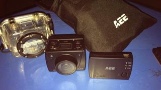 Câmera De Ação Aee