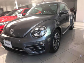 Volkswagen Beetle Sound Tiptronic