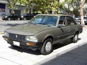 Peugeot 505 Sr 1985