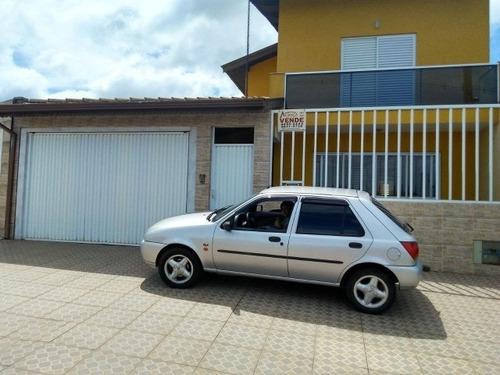 Casa A Venda No Bairro Colina Do Portal - Campo Limpo - Aceita Permuta. - Ca01761 - 32341003