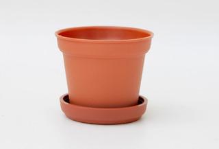 200 Macetas De Plástico Para Vivero Invernadero 2 Pulgadas