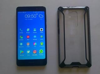 Huawei Honor 6x Dual Sim Liberado 4g Lte 32gb 3gb Ram