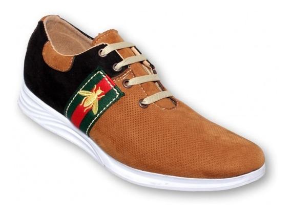 Zapatos Tipo Gamuza Marca Dexter Casuales Hombre Calzado