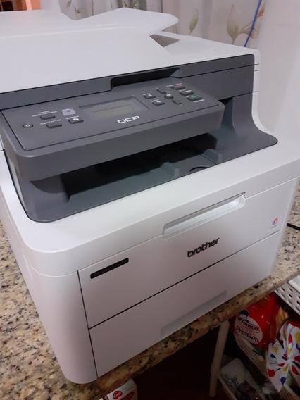 Impressora Nova Brother L3551