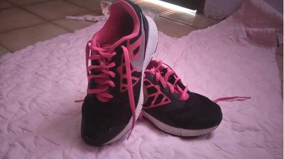 Nike Rosadas