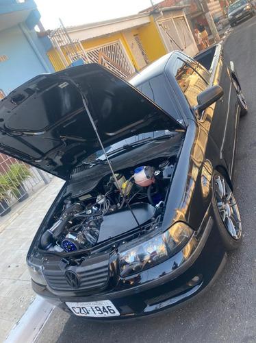 Volkiswagen 19 Turbo Forjado