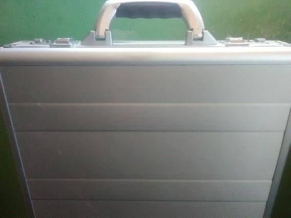 Maletín Ejecutivo De Aluminio!