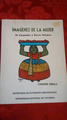 Imagenes De La Mujer En C Y G. M. Perilli