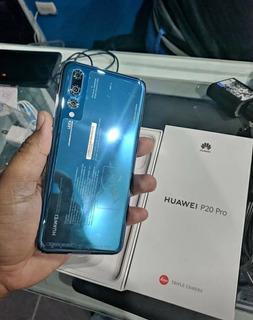 Huawei P20 Pro 128gb Nuevo