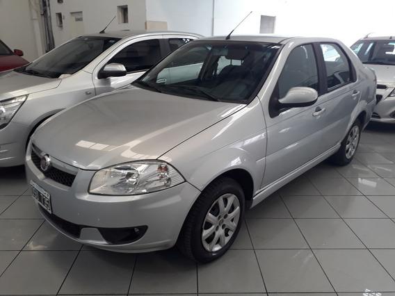 Fiat Siena 1.4 El 2014, Concesionario Oficial