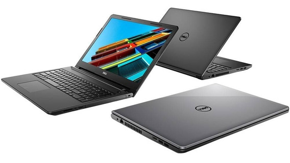 Notebook Dell Inspiron I15-3567 A30c Intel Core I5 4gb 1t