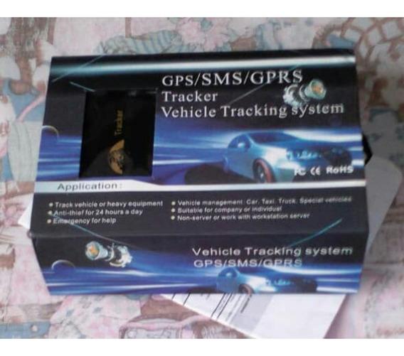 Gps/sms/gprs