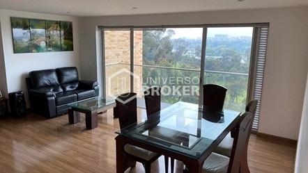 Apartamento Arriendo 158m² Cerros De Niza Bogotá Ub19447