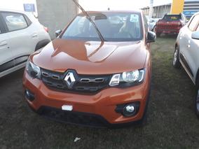 Renault Kwid 1.0 Sce Iconic Oferta De Contado Car One