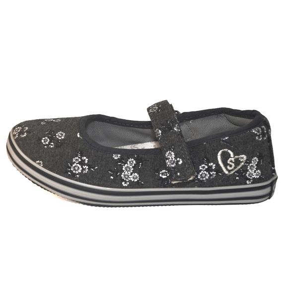 Balerina Small Shoes 2 Variantes