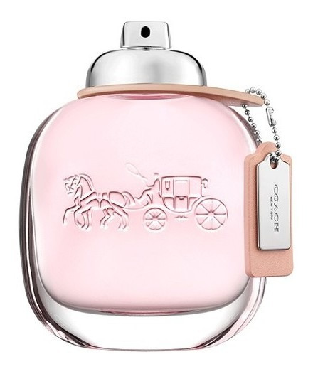 Perfume Coach Feminino Eau De Toilette 90ml