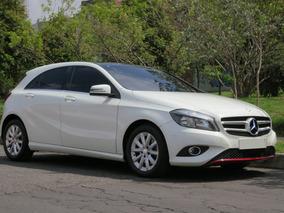 Mercedes Benz A200 Como Nuevo Para Seguir Estrenando