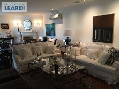 Apartamento Real Parque - São Paulo - Ref: 503522