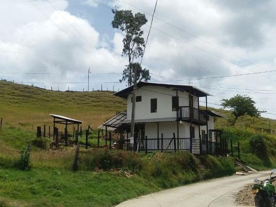 Venta Casa Campestre En San Felix Caldas