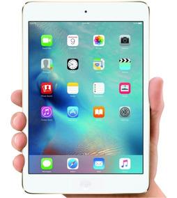 iPad Mini 2 32gb Wifi Silver Novos De Mostruário C/garantia