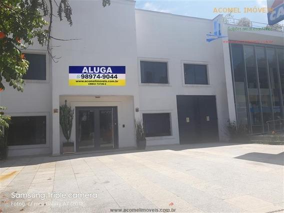 Prédios Comerciais Para Alugar Em Barueri/sp - Alugue O Seu Prédios Comerciais Aqui! - 1461297