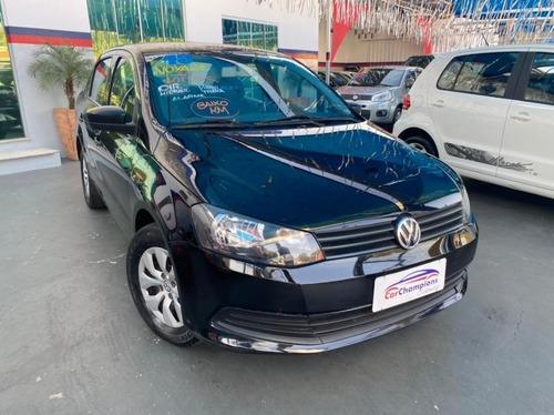 Imagem 1 de 8 de Volkswagen Voyage City 1.0 Ma