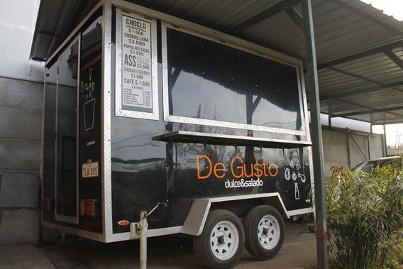 Carro De Comida One Foodtruck