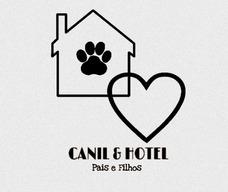 Hotel Para O Seu Filho De Quatro Patas !!