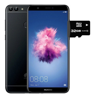 Celular Huawei P Smart 32gb 3gb Octa-core Dual Sim + Kit