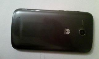 Vendo Celular Huawey Y600 Practicamente Nuevo Para Repuestos