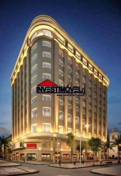 Apartamento - Centro - Ref: 483 - V-483