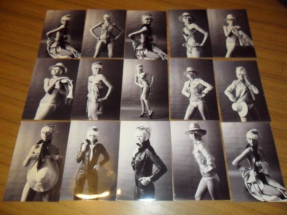 Hermoso¡ Lote De 49 Fotografias¡ Años 70 Modelo¡ Erotismo¡