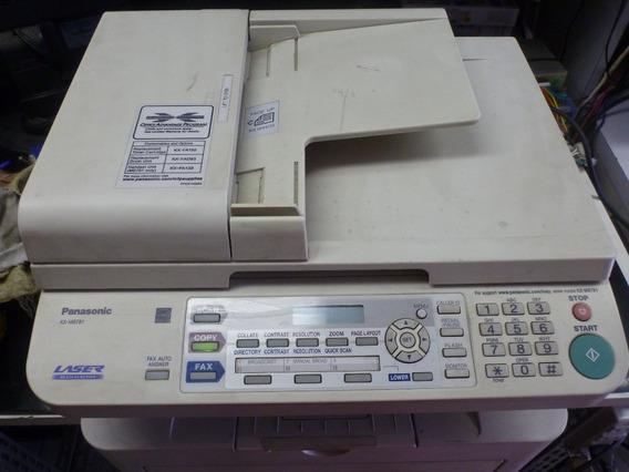 Multfuncional Panasonic Kx-mb781 Sucata
