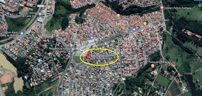 Rua Antenor Ubinha, Residencial Fazenda Serrinha, Itatiba - 147592