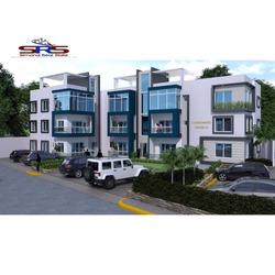 Nuevo Proyecto Residencial Condominio Tesoro Ii